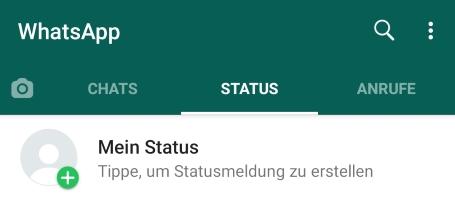 WhatsApp-Status verpixelt und schlechte Qualität: Was tun?